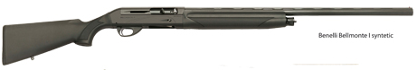 Benelli Belmonte I Synthetic