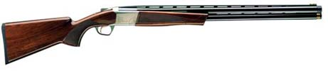 Browning Cynergy Pro Sport Diamond