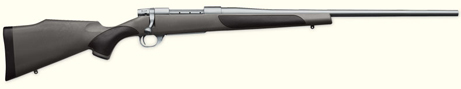 Weatherby Vanguard Stainless Sub-Moa