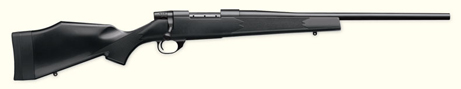 Weatherby Vanguard Synthetic Youth