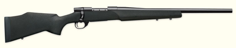 Weatherby Vanguard TRR